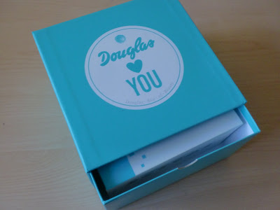 Douglas Box of Beauty November 2011