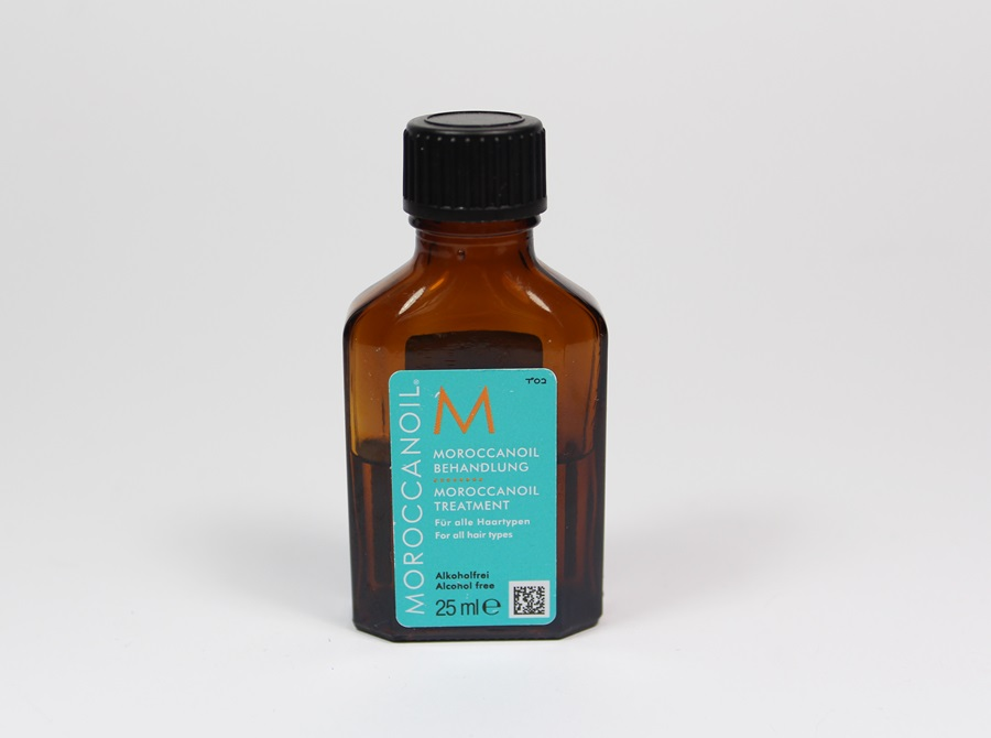 [Review] Moroccanoil Treatment