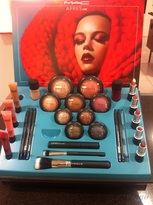 Mac Apres Chic Collection – Stereo Rose