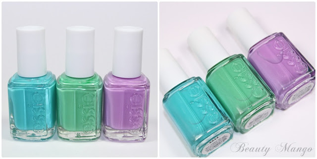 Essie Resort 2013
