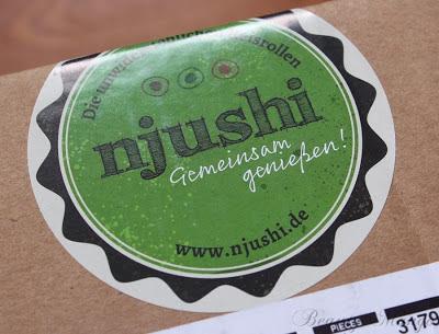Njushi – Das etwas andere Sushi