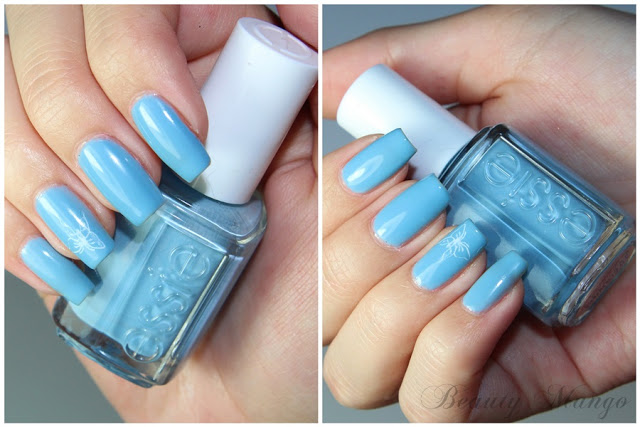 NotD Essie Lapis of Luxury