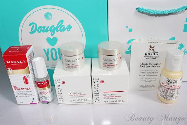 Douglas Box of Beauty Juni 2013