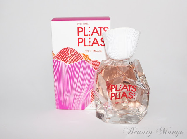 [Review] Issey Miyake Pleats Please Eau de Toilette