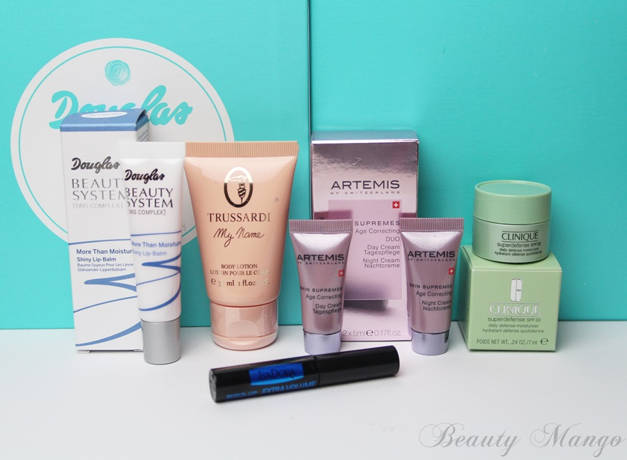 Douglas Box of Beauty Februar 2014