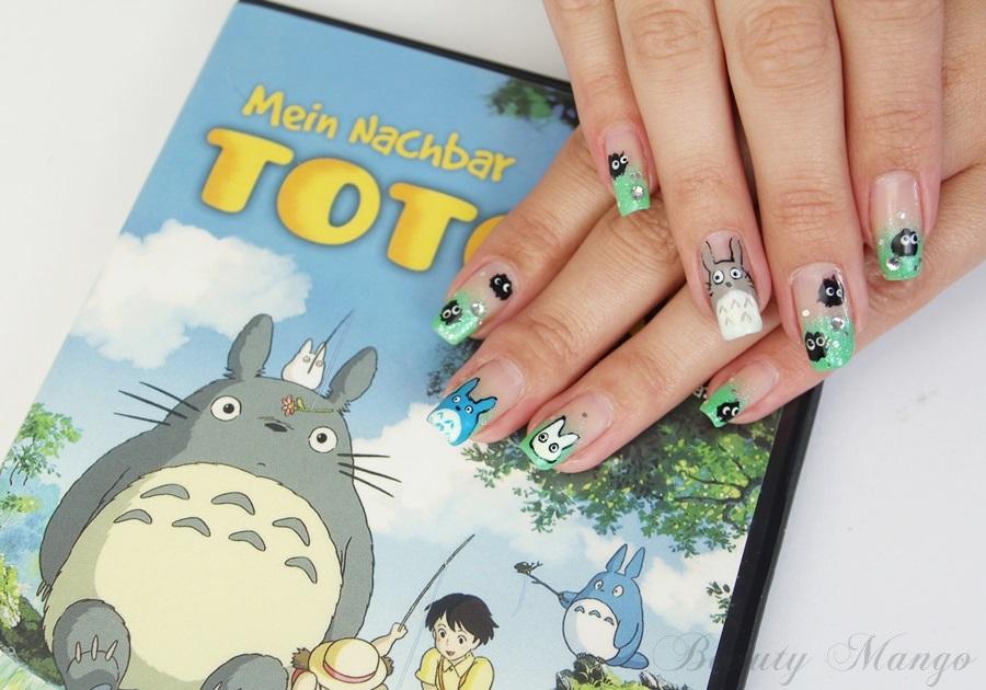NotD Totoro