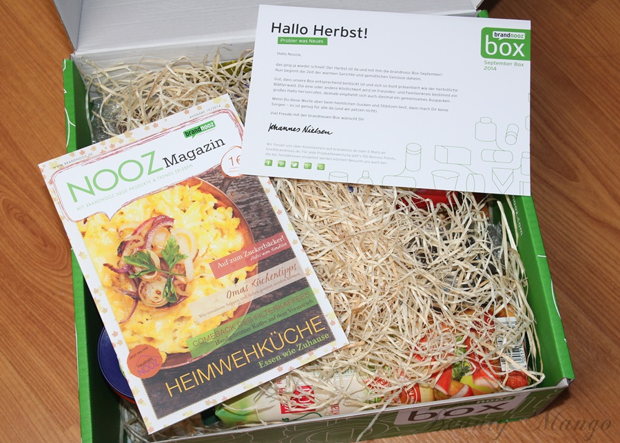 Brandnooz Box September 2014