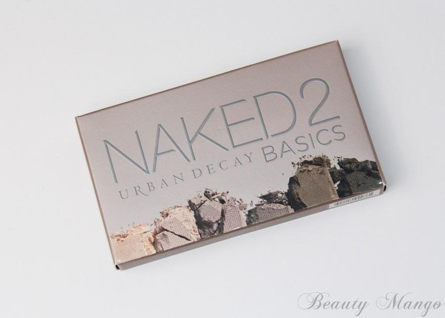 Urban Decay Naked Basics 2