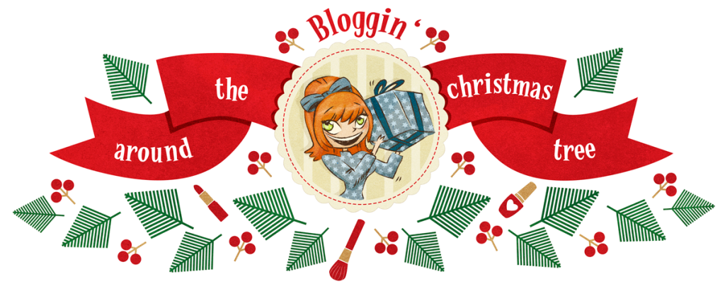 Bloggin' around the Christmas Tree 2014 – Türchen 23