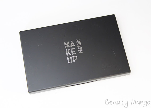 Make Up Factory Birthday Sensation Eye Shadow Palette