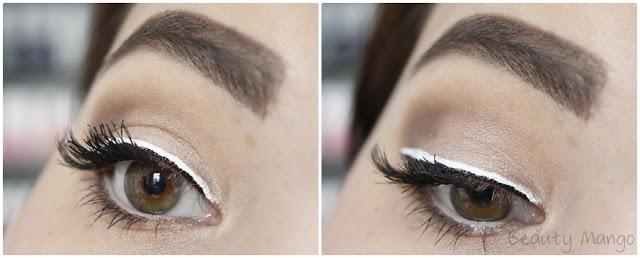 [Blogparade] Farbige Eyeliner