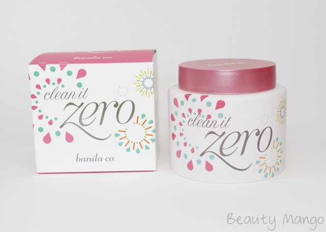 [Review] banila co. clean it zero