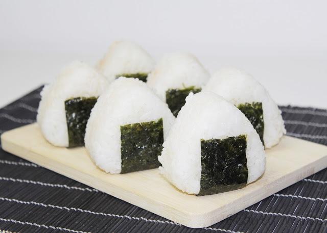 [Rezept] Onigiri