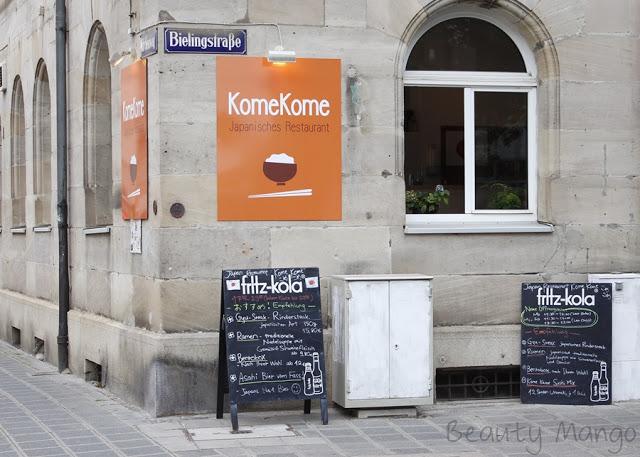 KomeKome Japanisches Restaurant