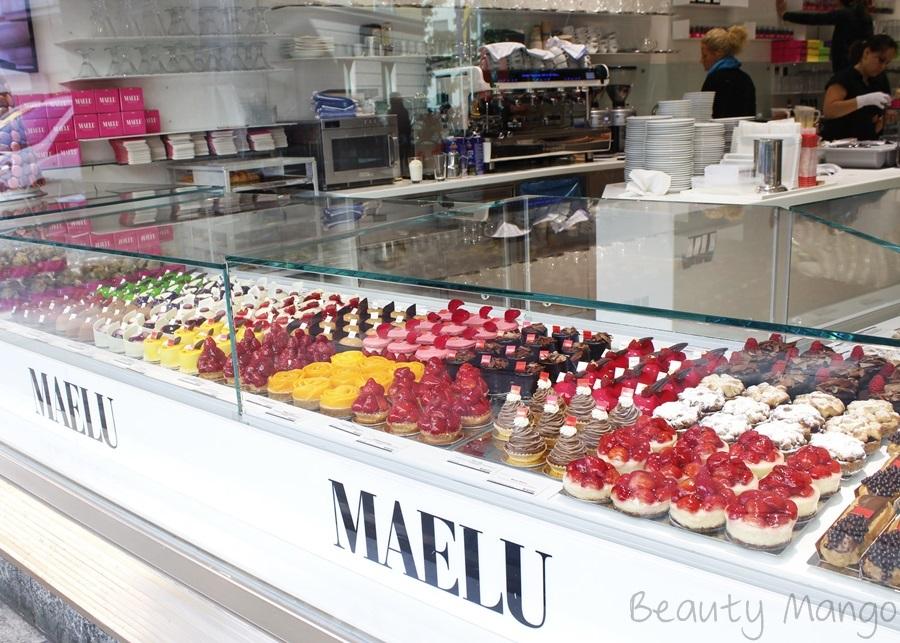 Café MAELU