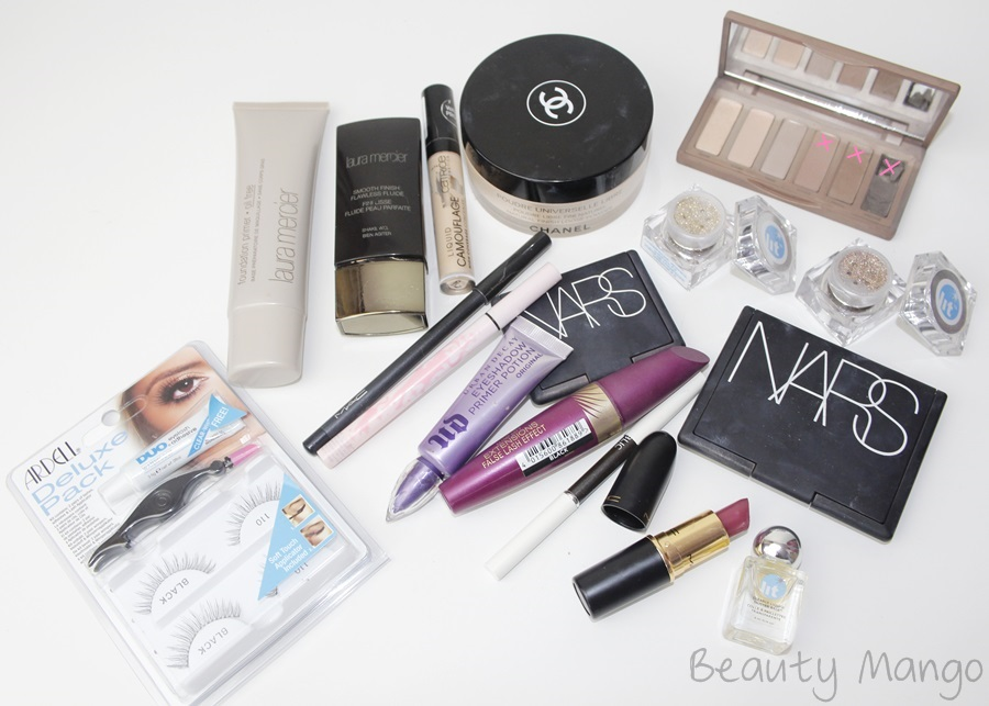 blogparade-silvester-amu-2015-verwendete-produkte