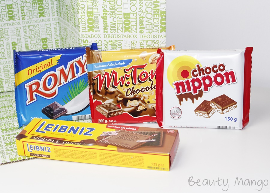 degustabox-januar-2016-inhalt-romy-mr.tom-choco-nippon-leibniz