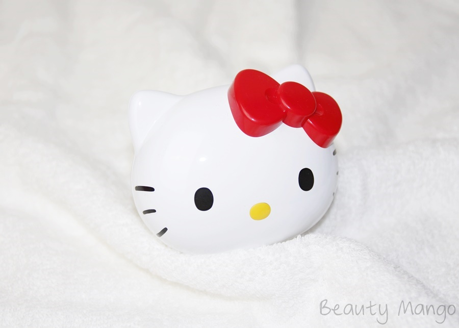 [Review] Tosowoong Hello Kitty Body Brush
