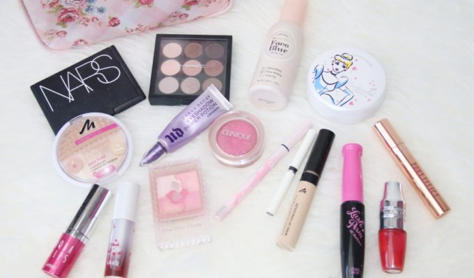 Thailand – What's in my Beauty Bag