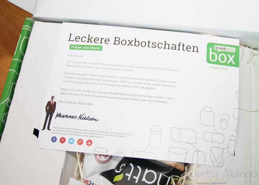 Brandnooz Box August 2016