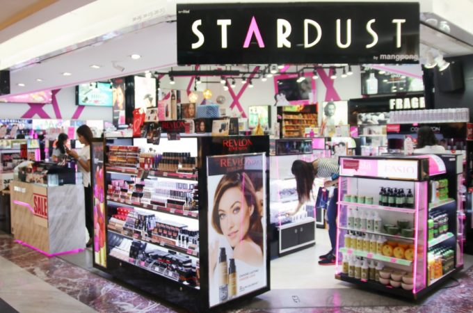 Beauty Shopping in Bangkok