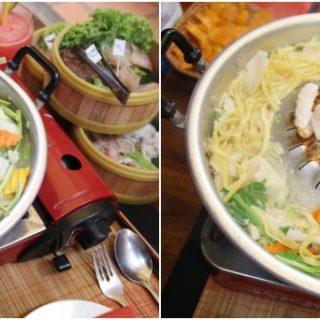 Kambodscha Food Diary