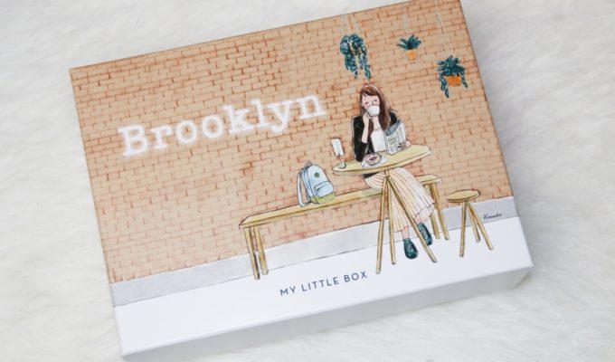 My Little Box Oktober 2016