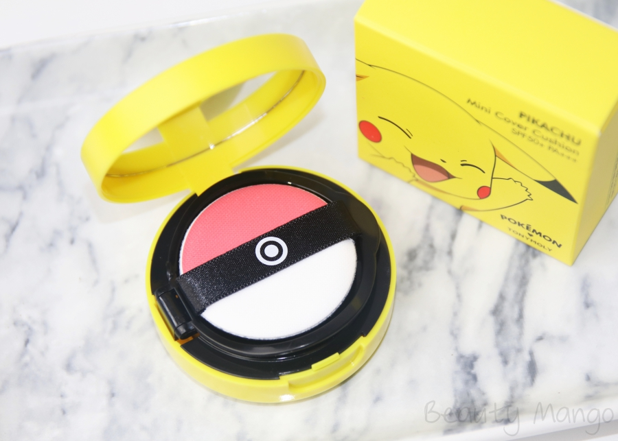 tony-moly-pikachu-cushion-air-pad