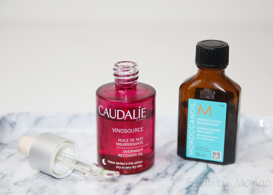 Winter Beauty Must Haves