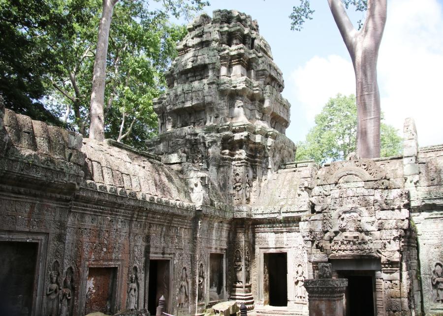 ta-phrom-tempel