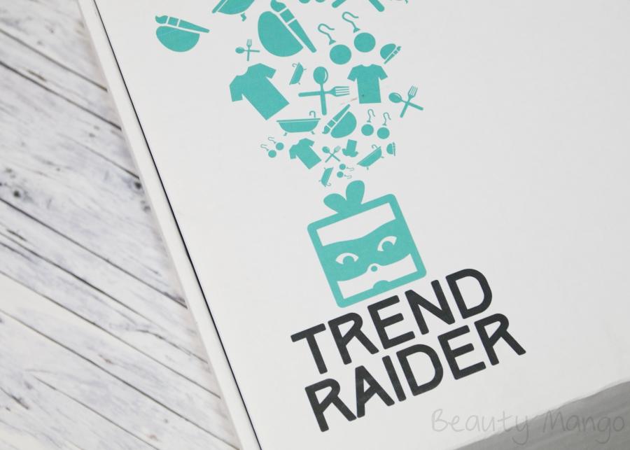 TrendRaider Box Dezember 2016