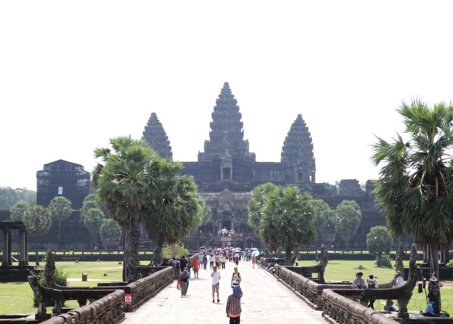 Tipps und Infos für Angkor Wat