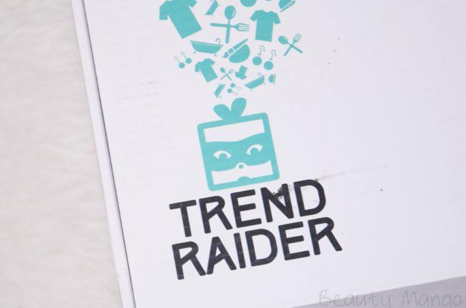 TrendRaider Box März 2017