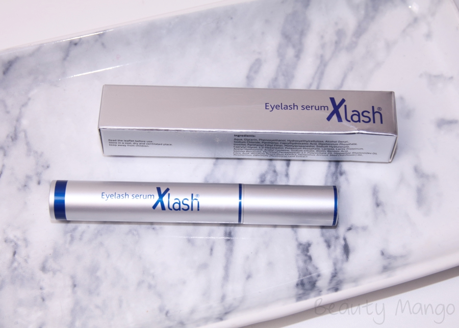 Eyelash Serum Xlash