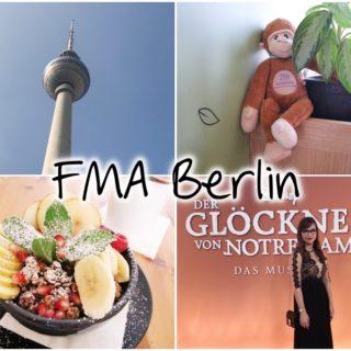FMA Berlin