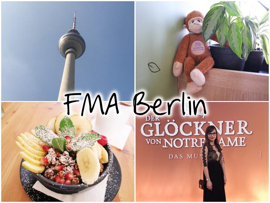 [Video] FMA Berlin