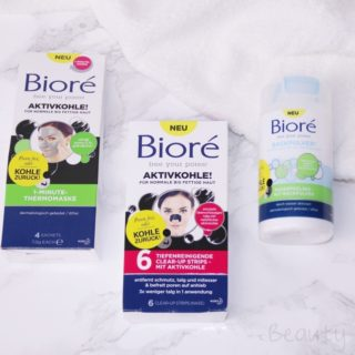 Bioré - free your pores!