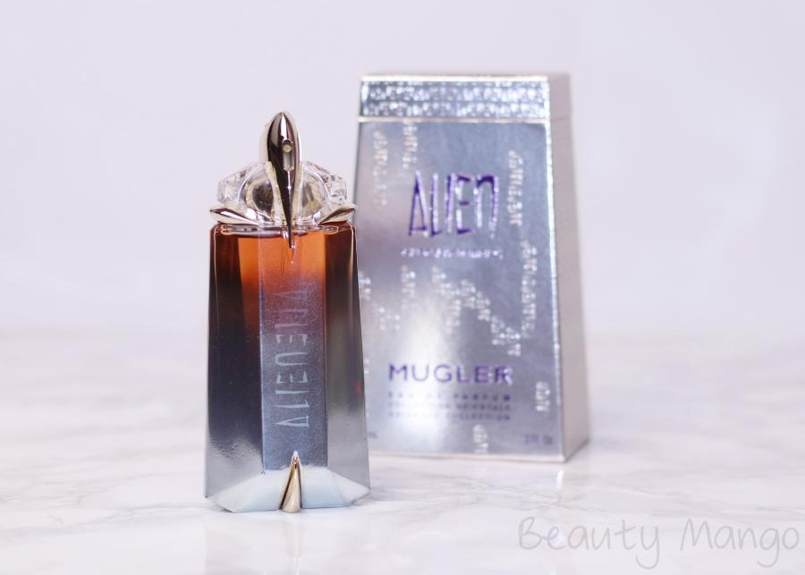 Thierry Mugler Alien Musc Mystérieux