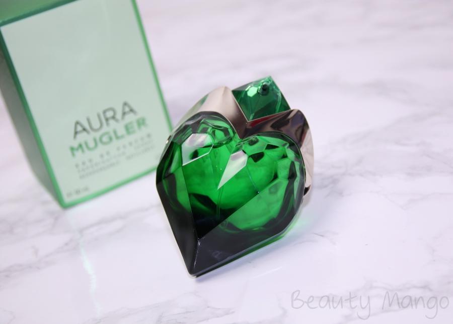 [Review] Aura Mugler Eau de Parfum