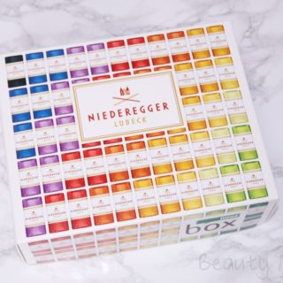 brandnooz Niederegger Box September 2017