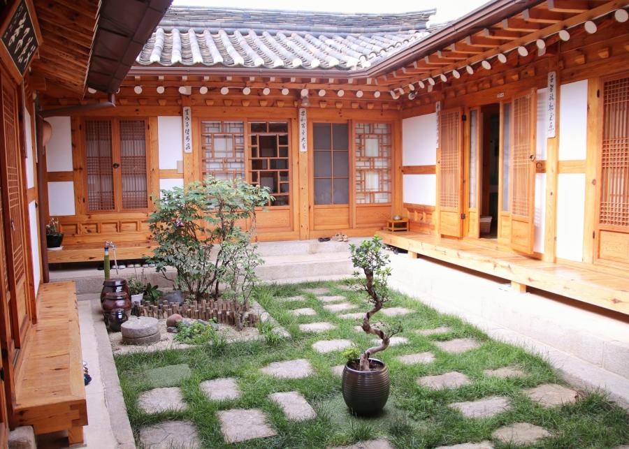 Cheong Yeon Jae Hanok Hotel Seoul
