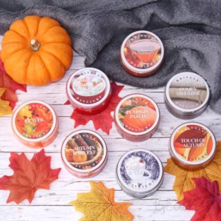 Kringle Candle Herbst 2017