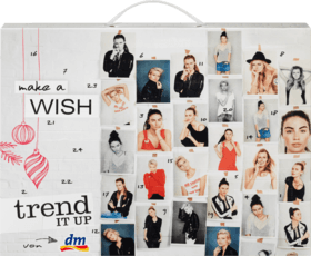 Beauty Adventskalender 2017