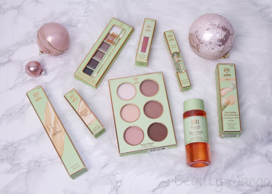 Adventszeit mit Beauty Mango