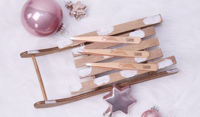 Adventszeit mit Beauty Mango – Gewinnspiel #1