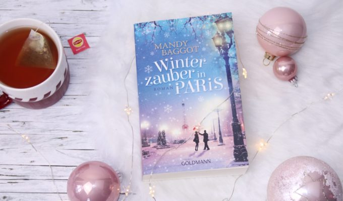 [Rezension] Winterzauber in Paris