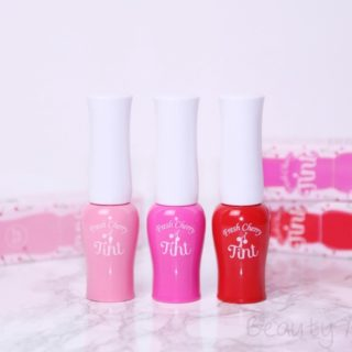 Etude House Fresh Cherry Tint