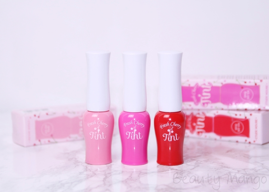 Etude House Fresh Cherry Tint