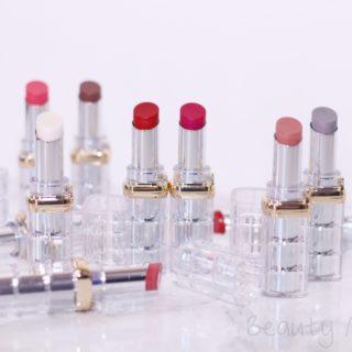 L'Oréal Color Riche Shine