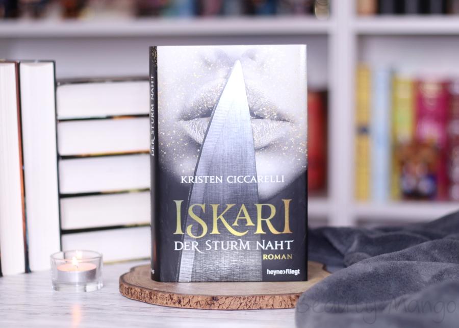 [Rezension] Iskari – Der Sturm naht